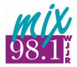 wjjr logo