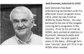 donovan jack