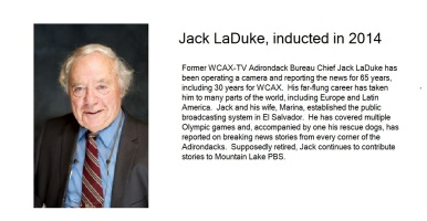 jack laduke hall of fame slide