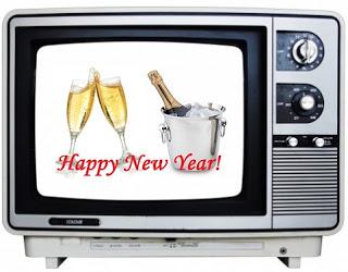 happy new year tv