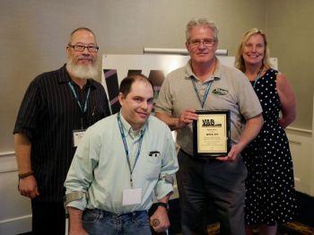 catamount award