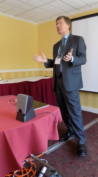 david oxenford 2016 convention