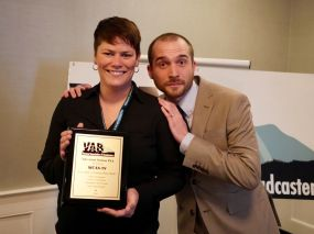 wcax psa award