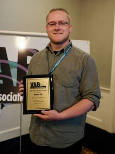 wfff station promo award