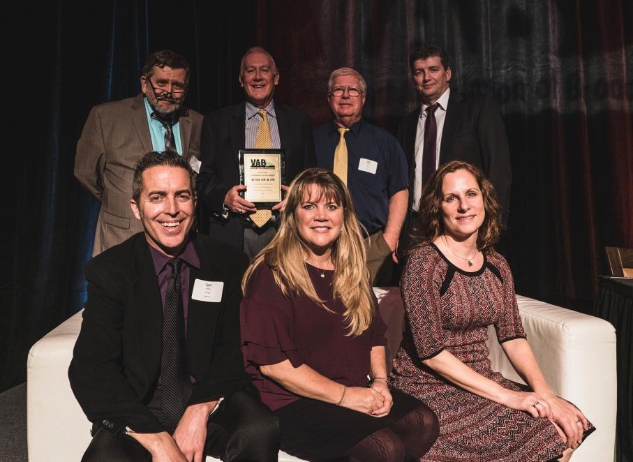 wtsa award