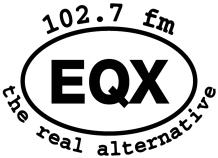 EQX Logo