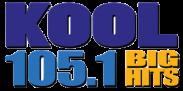 KOOL 105 logo