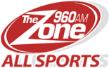 The Zone logo
