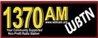 WBTN AM logo