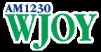 WJOY logo cropped