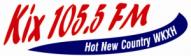 WKXH Kix logo