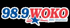 WOKO logo