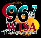 WTSA logo