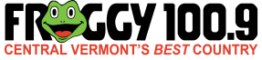WWFY Froggy logo