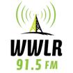 WWLR logo