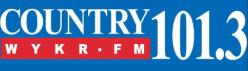 WYKR logo