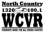 WCVR logo