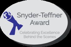 Snyder Teffner Award logo