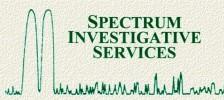 Spectrum Investigative Services logo