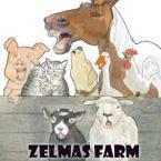 Zelmas Farm Podcast