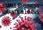 covid19 small biz grants loans