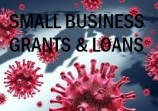 covid19 small biz grants loans