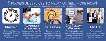 LBS services graphic