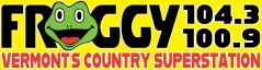 Froggy 2005 Superstation Logo MH