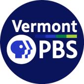 VTPBS new logo blue background