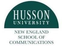 NESCOM at Husson logo