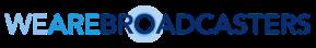WeAreBroadcasters Logo