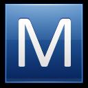 Blue M