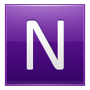 Purple N