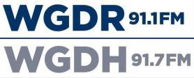 WGDR-WGDH-Logo