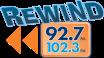 WKVT new Rewind logo